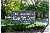 The Village at Mansfield Depot