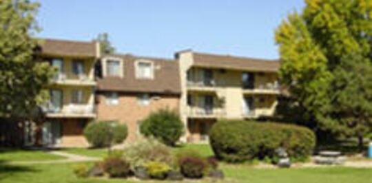 Tiberon Trails Luxury Apartments Merrillville In