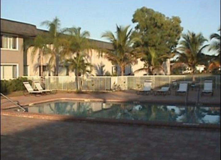 Palm Villas Apartments Fort Myers Fl