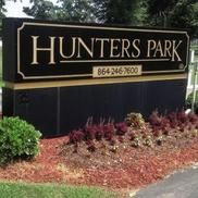 Hunters Park