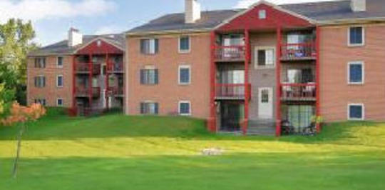 Shakertown Apartments - Canton, OH Apartments for Rent