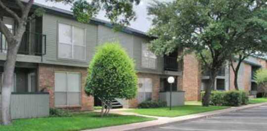 Forest Oaks Apartments Arlington Tx Apartments For Rent