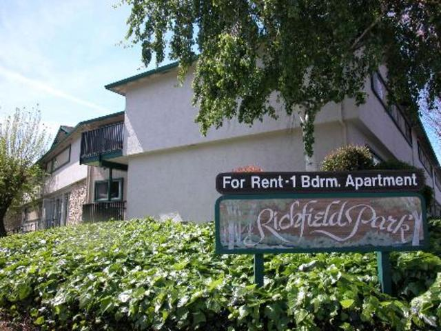 Apartment for Rent in San Jose