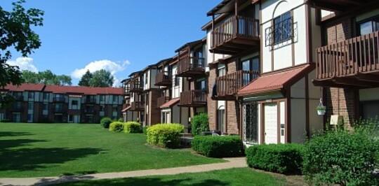 Furnished Apartments Kalamazoo Mi