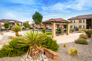 Contact Resort At Sandia Village