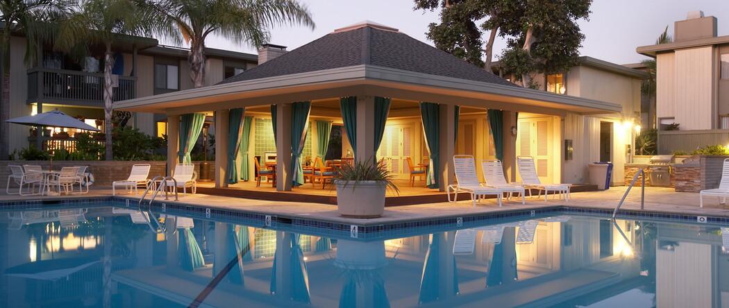 Aprtments for Rent in Del Mar, CA