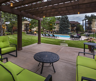 Clearview Apartments for Rent in Colorado Springs