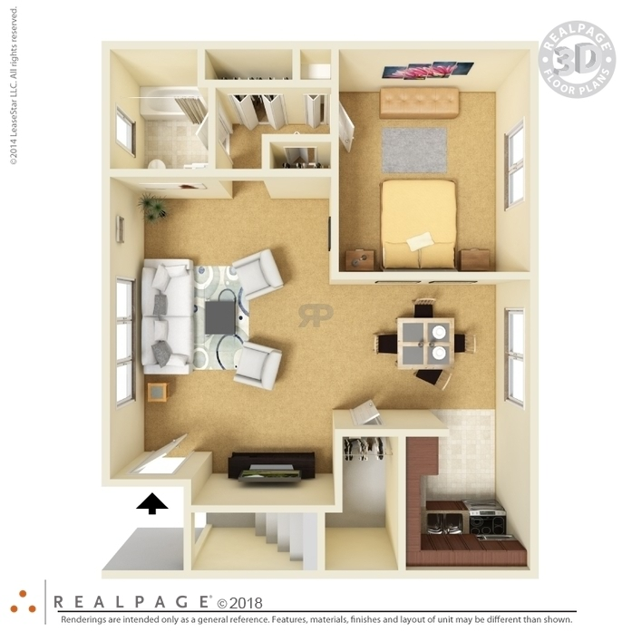 Bordentown Apartments Floor Plans At Pointe Breeze