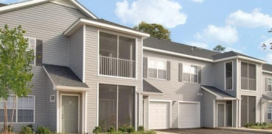 New Apartments In Prattville Al