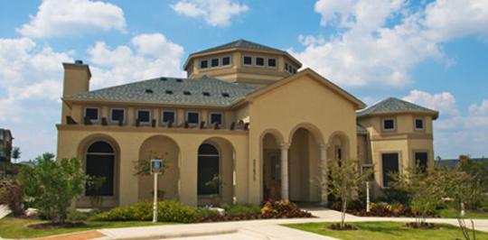 Regency Apartment Homes San Antonio Tx