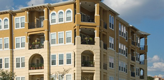 Mansions at Canyon Springs - San Antonio, TX Apartments for Rent