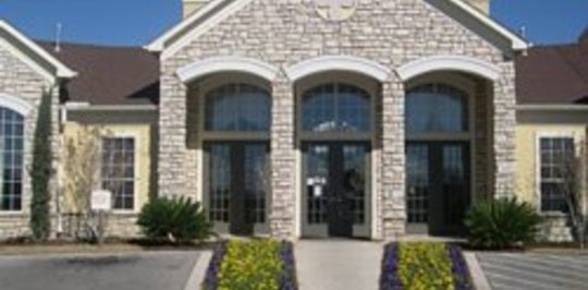 Spanish Spur Apartments San Antonio Texas