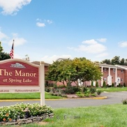 The Manor at Spring Lake, LLC