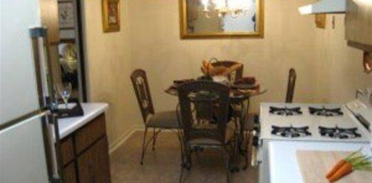Riverside House Apartments - Atlanta, GA Apartments for Rent