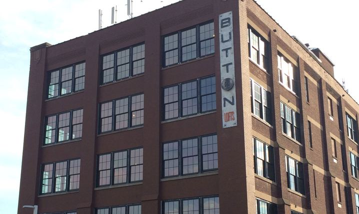 Apartments for Rent in Rochester NY The Button Lofts Home