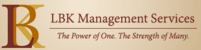 LBK Management Services