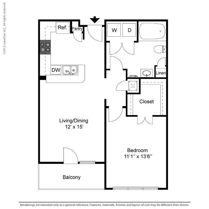Halstead – Meyer May House Floor Plan