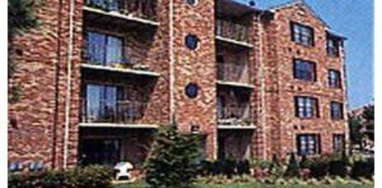 Dale Forest Apartments