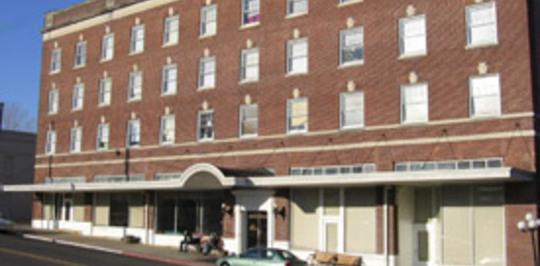 The Jefferson Apts Shreveport La Apartments For Rent