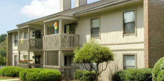 Zelda Pointe - Montgomery, AL Apartments for Rent