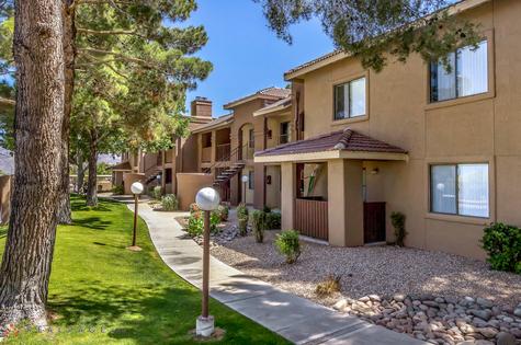 Harrison Park Apartments Tucson Az