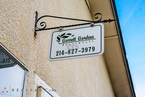 Contact Garrett Gardens Apartments