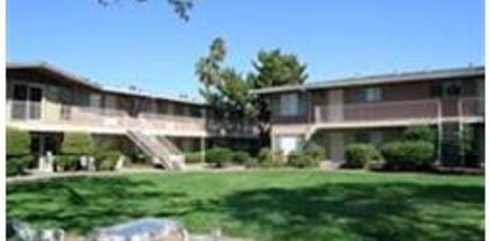 Sierra Fair Apartments