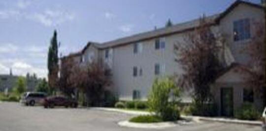 Brookside Park Apartments Bozeman Mt