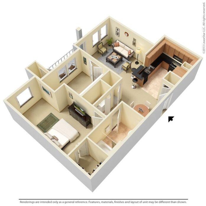 Apartment Homes In Dallas Tx Snug Harbor. Castaways At Hidden Harbor  Apartments 15 Photos