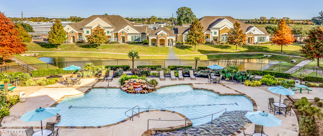 Aprtments for Rent in Katy, TX