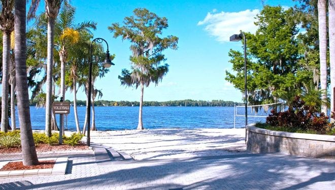 The Harbor At Lake Howell Apartments Near Ucf