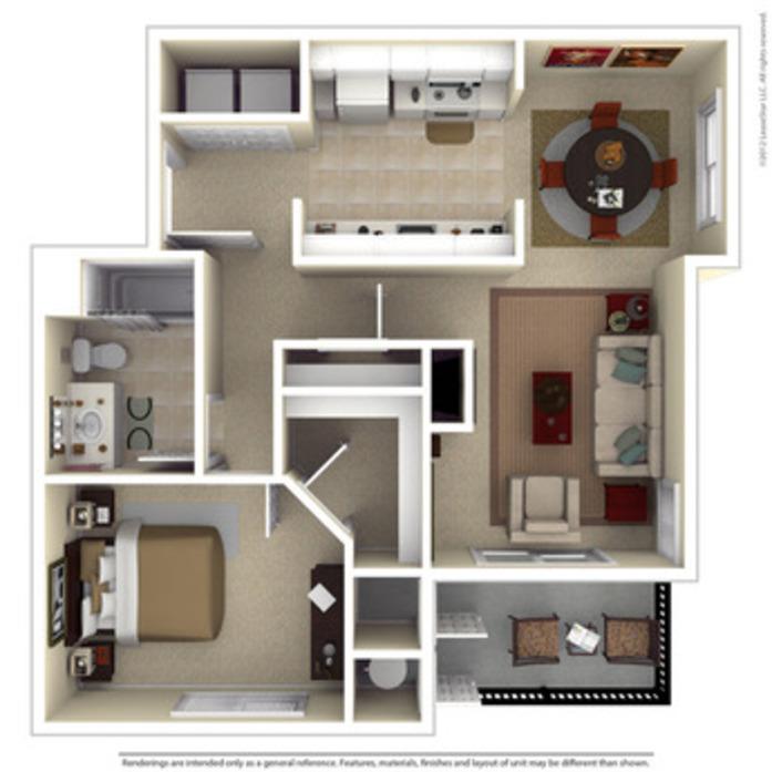 Hayward Apartments Floor Plans At Amador Village