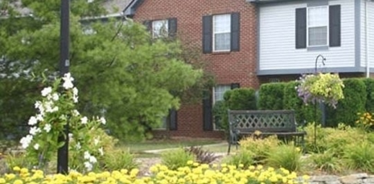Copperleaf apartments dublin oh apartments for rent 2 bedroom apartments in dublin ohio
