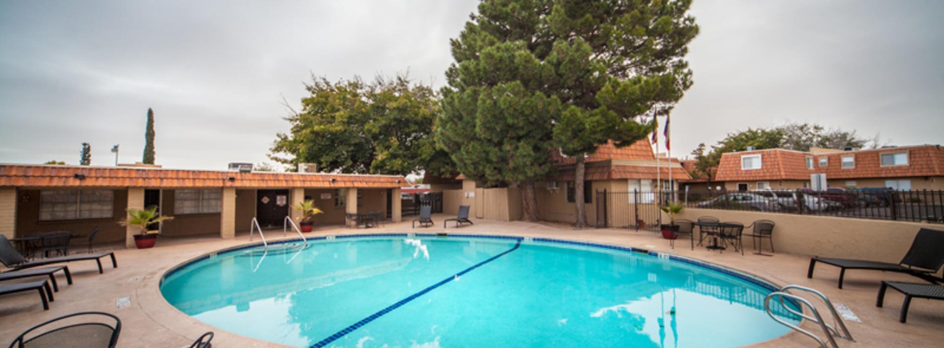 Santa Cruz Apartments Best Apartments For Rent In El Paso