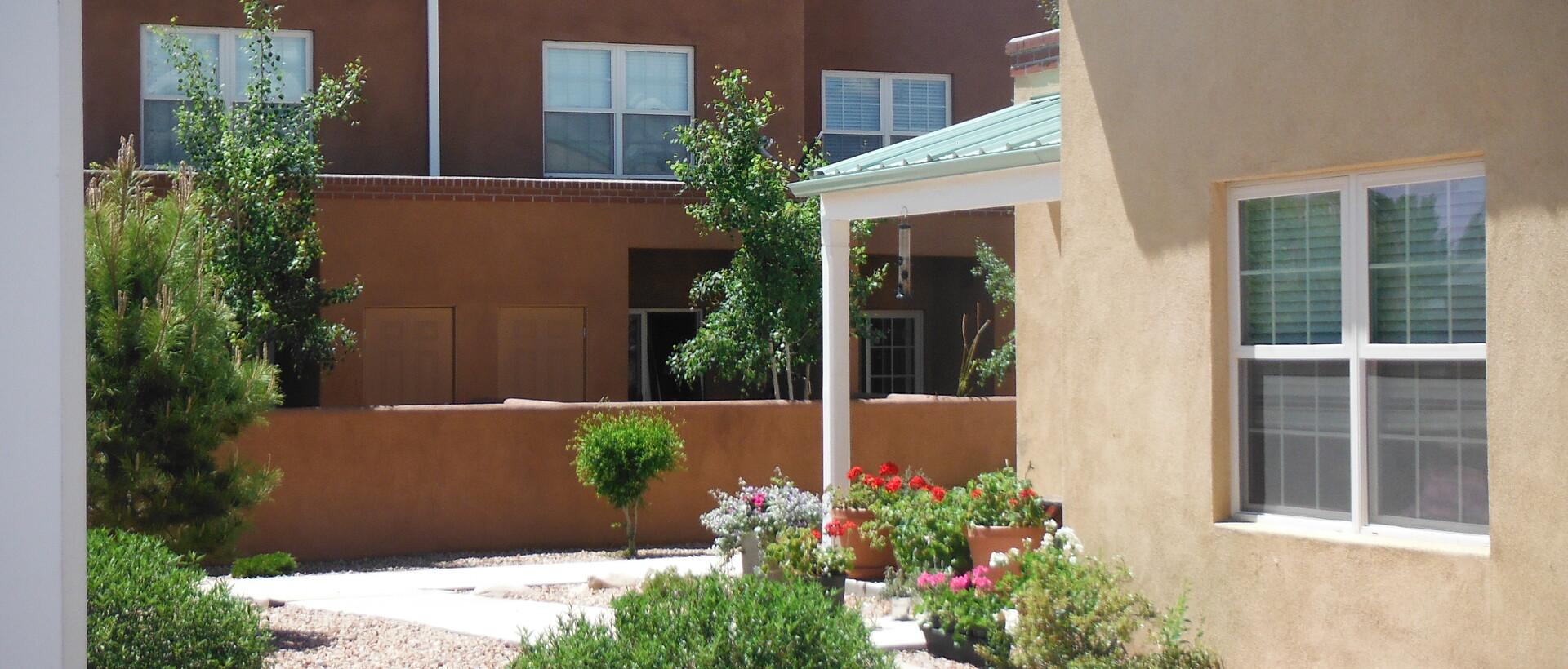 Apartments For Rent In Santa Fe, NM | Villa Alegre Apartments   Home