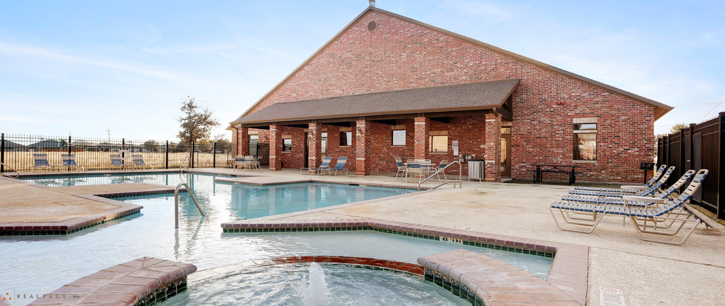 Aprtments for Rent in Lubbock, TX