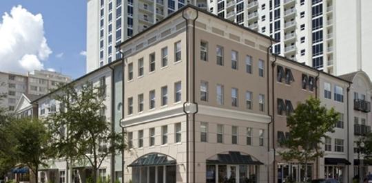 Post Parkside FL Orlando FL Apartments For Rent