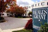 Beall's Grant