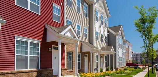 Avalon Somerset - Somerset, NJ Apartments for Rent