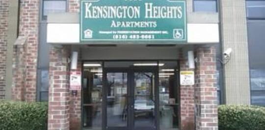 Kensington Heights Apartments Kansas City Mo
