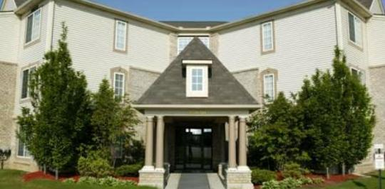 The Enclave At Muirwood. 35055 Muirwood Dr, Farmington Hills ...