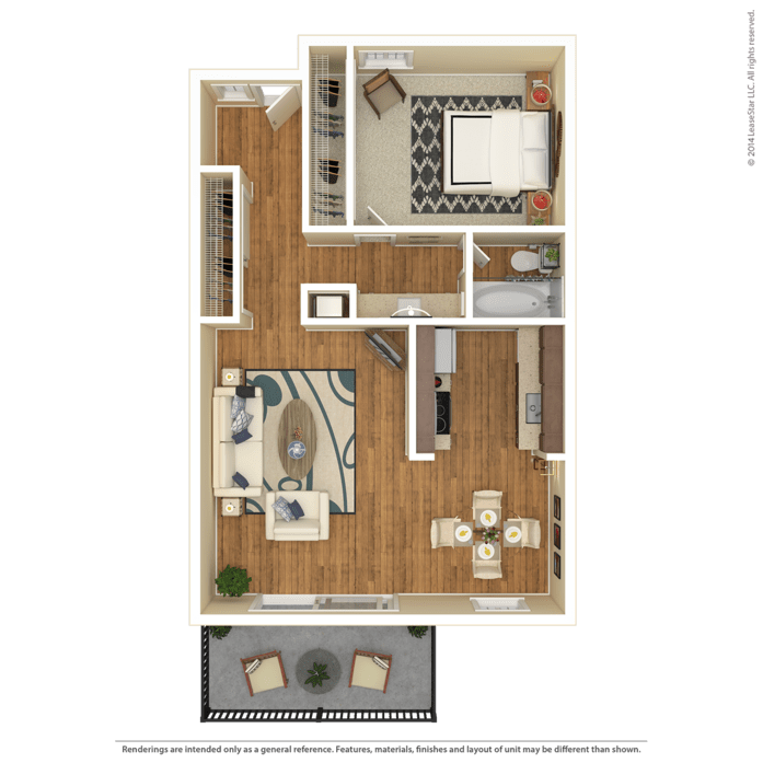 Waters Edge Apartments Okc: Apartments In Foster City Floor Plans At Water's Edge