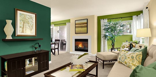 The Cascades Apartment Homes Anaheim Ca