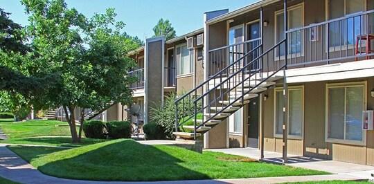 Boulder Creek Apartments Boise Idaho