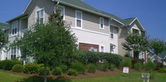 New Apartments In Shallotte Nc