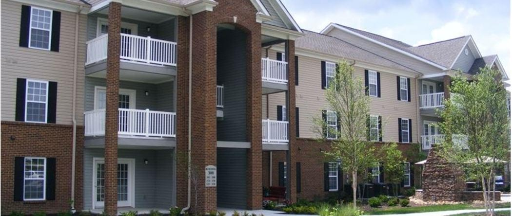 Aprtments for Rent in Sevierville, TN