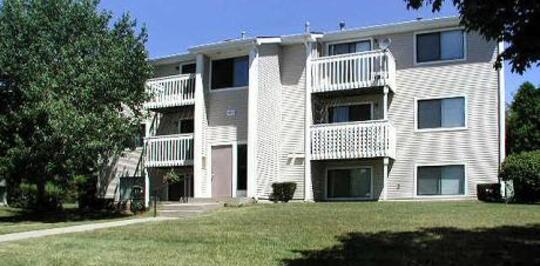 Cedar Trail Apartments Kalamazoo MI Apartments For Rent