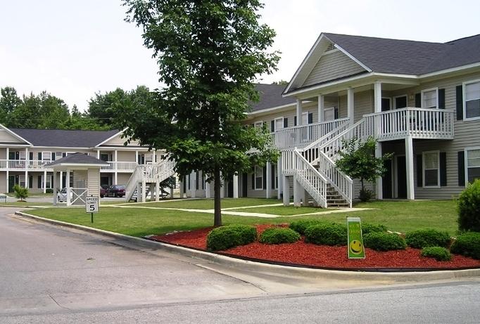 Decatur Place Apartments Decatur Al