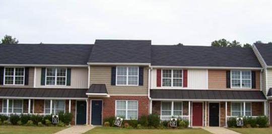Crowne Ridge Townhomes Dallas GA Apartments For Rent
