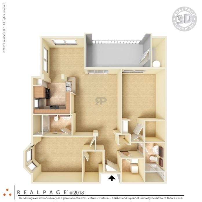 Signature Apartments: Apartments San Antonio